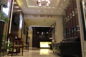 Africana Hotel, Hotels  Dubai - big - 17
