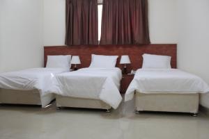 Africana Hotel, Hotels  Dubai - big - 7