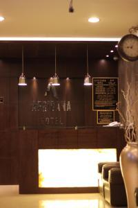 Africana Hotel, Hotels  Dubai - big - 20