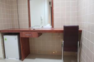 Africana Hotel, Hotels  Dubai - big - 10