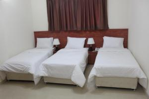 Africana Hotel, Hotels  Dubai - big - 8