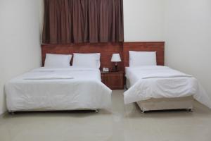 Africana Hotel, Hotels  Dubai - big - 6