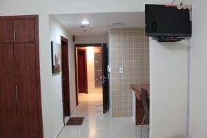 Africana Hotel, Hotels  Dubai - big - 4