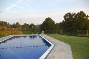 Càmping Terra Alta, Holiday parks  Bot - big - 94