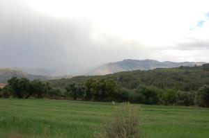 Càmping Terra Alta, Комплексы для отдыха с коттеджами/бунгало  Бот - big - 63
