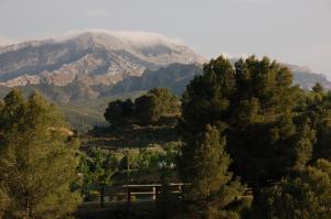 Càmping Terra Alta, Üdülőközpontok  Bot - big - 70