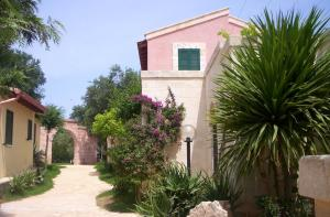 Masseria Asciano, Farm stays  Ostuni - big - 18