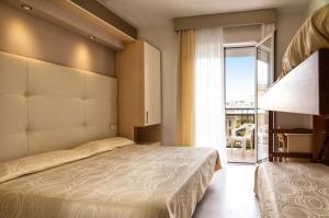 Hotel Torino, Hotels  Lido di Jesolo - big - 4