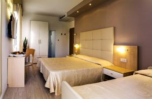 Hotel Torino, Hotels  Lido di Jesolo - big - 2