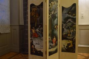 Les Suites de l'Hôtel Particulier De Sautet, Affittacamere  Chambery - big - 20