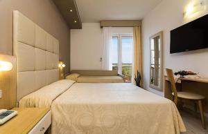 Hotel Torino, Hotely  Lido di Jesolo - big - 7
