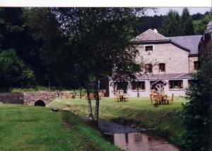 Hotel Le Moulin Simonis
