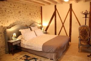 Maison Castaings, Гостевые дома  Lucq-de-Béarn - big - 11