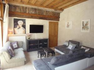 Maison Castaings, Гостевые дома  Lucq-de-Béarn - big - 32