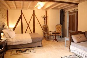 Maison Castaings, Гостевые дома  Lucq-de-Béarn - big - 9