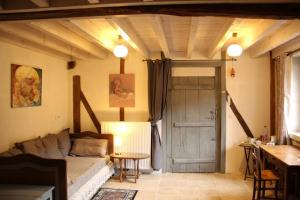 Maison Castaings, Гостевые дома  Lucq-de-Béarn - big - 12