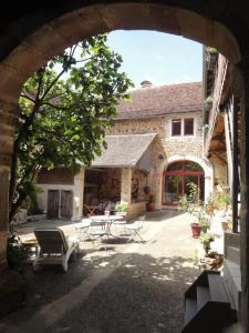 Maison Castaings, Гостевые дома  Lucq-de-Béarn - big - 27