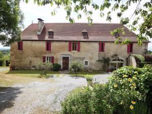 Maison Castaings, Гостевые дома  Lucq-de-Béarn - big - 22