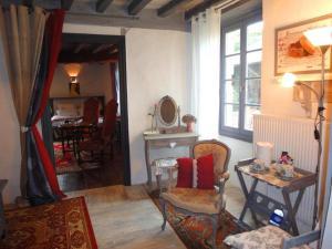 Maison Castaings, Гостевые дома  Lucq-de-Béarn - big - 21