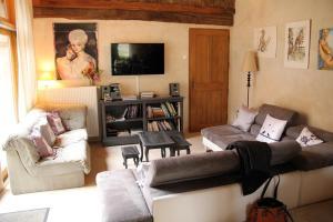 Maison Castaings, Гостевые дома  Lucq-de-Béarn - big - 20