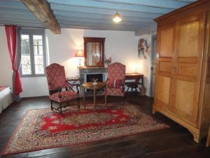 Maison Castaings, Гостевые дома  Lucq-de-Béarn - big - 19