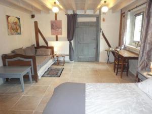 Maison Castaings, Гостевые дома  Lucq-de-Béarn - big - 4