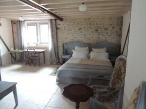 Maison Castaings, Гостевые дома  Lucq-de-Béarn - big - 5