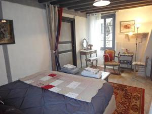 Maison Castaings, Гостевые дома  Lucq-de-Béarn - big - 17