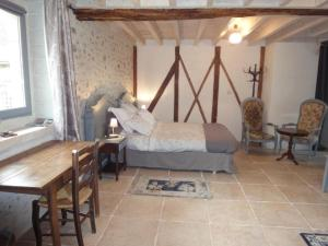 Maison Castaings, Гостевые дома  Lucq-de-Béarn - big - 3