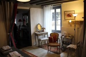 Maison Castaings, Гостевые дома  Lucq-de-Béarn - big - 16
