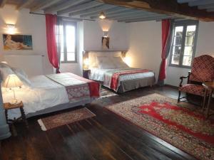 Maison Castaings, Гостевые дома  Lucq-de-Béarn - big - 2