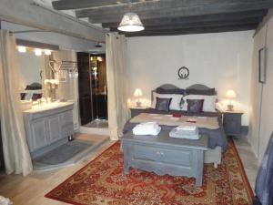 Maison Castaings, Гостевые дома  Lucq-de-Béarn - big - 8