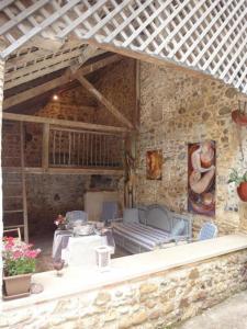 Maison Castaings, Гостевые дома  Lucq-de-Béarn - big - 10