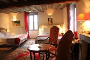 Maison Castaings, Гостевые дома  Lucq-de-Béarn - big - 14