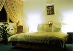 Hotelpension Schwalbennest, Guest houses  Benz - big - 10