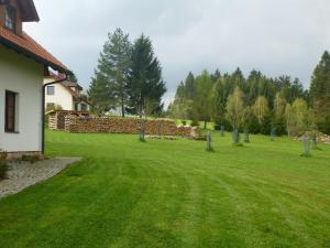 Pension Klokočí, Guest houses  Sněžné - big - 71