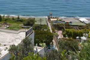 Hotel Maronti, Hotely  Ischia - big - 23