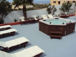 Romantisches Spa Resort (Fira)