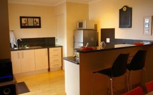 Apartamento Standard com 2 Quartos