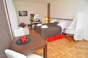 Apartments Biser, Ferienwohnungen  Vrnjačka Banja - big - 33
