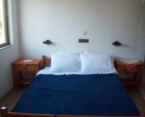 Gefyra Hotel, Hotels  Agios Nikolaos - big - 28