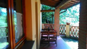Agriturismo Bellavista, Aparthotels  Incisa in Valdarno - big - 6