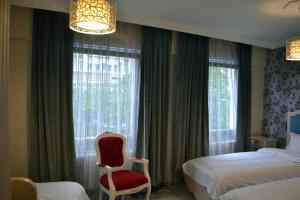 Ixir Hotel, Hotely  Istanbul - big - 30