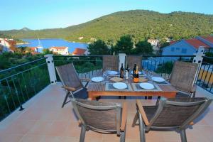 Apartments Villa Augusta Insula
