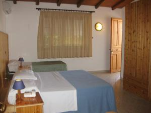 Agriturismo Arabesque, Farm stays  Balestrate - big - 7