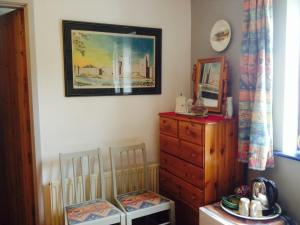 Clondanagh B&B and Farm-on-the-Lake, Bed and breakfasts  Tulla - big - 14