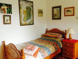 Clondanagh B&B and Farm-on-the-Lake, Bed & Breakfasts  Tulla - big - 13