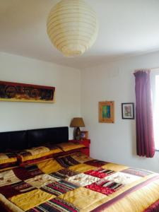 Clondanagh B&B and Farm-on-the-Lake, Bed & Breakfasts  Tulla - big - 9