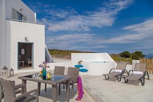 Athiri Santorini Family Friendly Hotel (Imerovigli)
