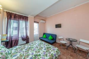 Khloya Hotel, Hotel  Vityazevo - big - 13